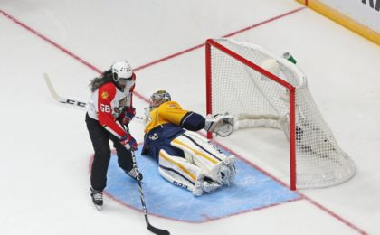 Pekka-rinne-p.k.-subban-nhl-all-star-game-skills-competition-420x260