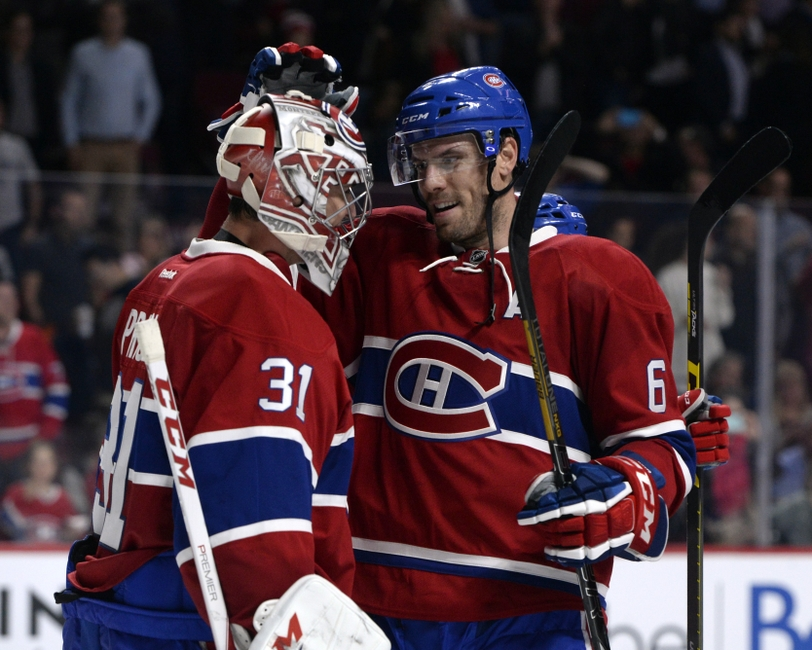 Islanders Fall to Canadiens 3-2