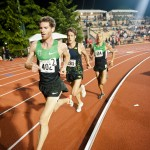 Ian Dobson, Chris Barnicle, Jordan McNamara, men's 5k