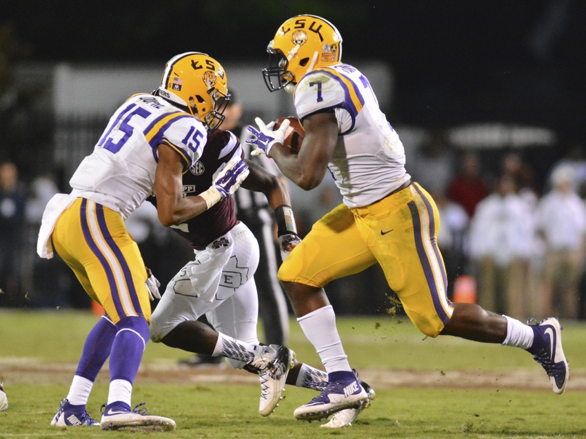 LSU Football: What to Expect in Week 3 vs. Auburn