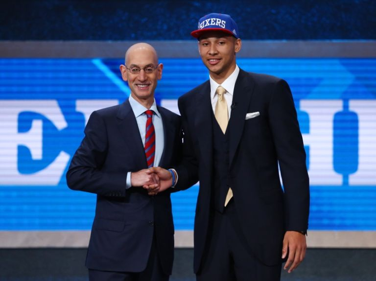 Ben-simmons-adam-silver-nba-nba-draft-768x574