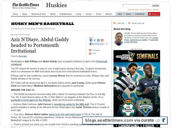 Clipped from http://blogs.seattletimes.com/huskymensbasketball/2013/03/28/aziz-ndiaye-abdul-gaddy-headed-to-portsmouth-invitational/