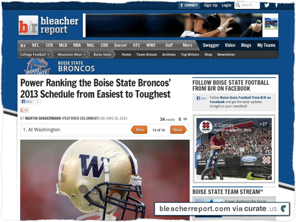 Clipped from http://bleacherreport.com/articles/1676467-power-ranking-the-boise-state-broncos-2013-schedule-from-easiest-to-toughest/page/13