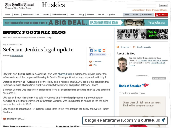 Clipped from http://blogs.seattletimes.com/huskyfootball/2013/05/20/seferian-jenkins-legal-update-3/