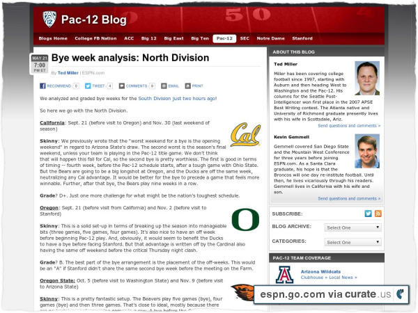 Clipped from http://espn.go.com/blog/pac12/post/_/id/56988/bye-week-analysis-north-division