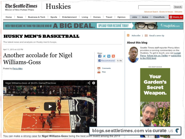 Clipped from http://blogs.seattletimes.com/huskymensbasketball/2013/04/11/more-awards-for-nigel-williams-goss/?syndication=rss