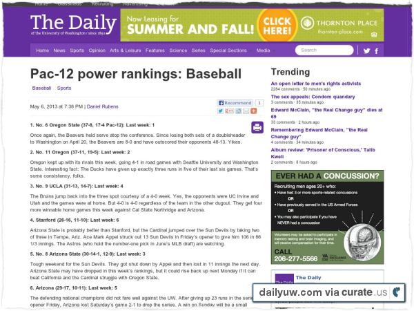 Clipped from http://dailyuw.com/archive/2013/05/06/baseball/pac-12-power-rankings-baseball