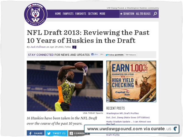 Clipped from http://www.uwdawgpound.com/2013/4/29/4270510/nfl-draft-2013-reviewing-the-past-10-years-of-huskies-in-the-draft