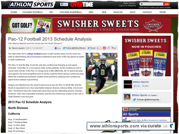 Clipped from http://www.athlonsports.com/college-football/pac-12-football-2013-schedule-analysis