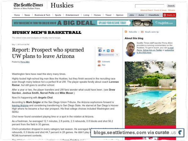 Clipped from http://blogs.seattletimes.com/huskymensbasketball/2013/05/01/another-prospect-who-nearly-chose-uw-transfers/