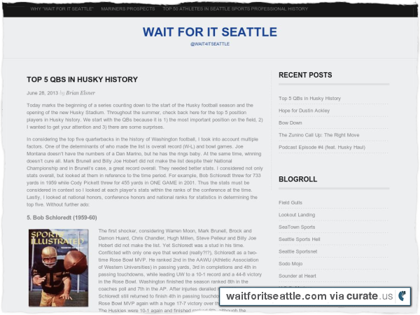 Clipped from http://waitforitseattle.com/2013/06/28/top-5-qbs-in-husky-history/