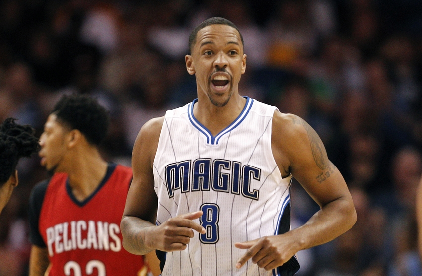 Cleveland Cavaliers Acquire Channing Frye For New Offense