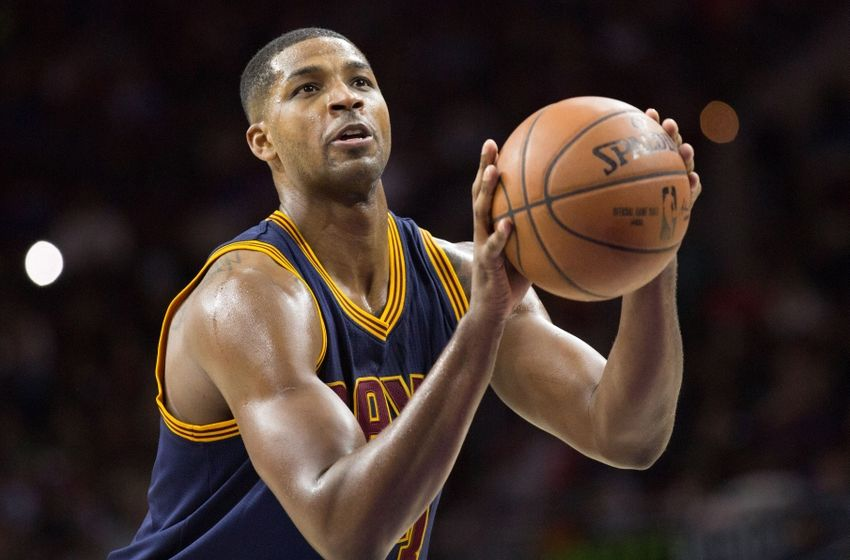 Cleveland Cavaliers Schedule >> Tristan Thompson starting tonight; permanent?