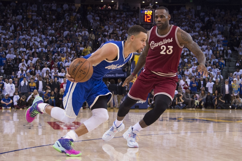 Cleveland Cavaliers: 10 Must-Watch Games In 2016-17
