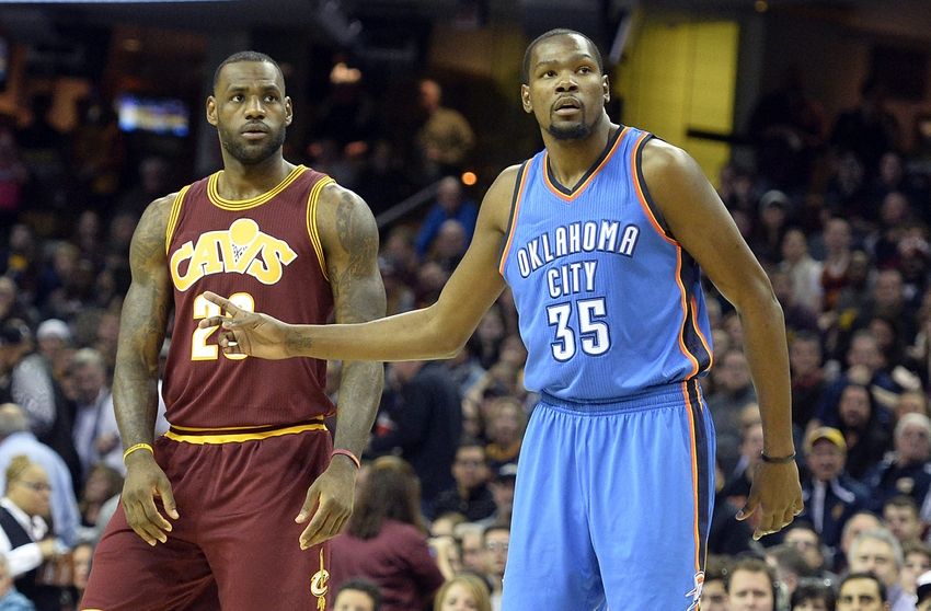 Kevin Durant says Russell Westbrook relationship 'won't ever be the same'
