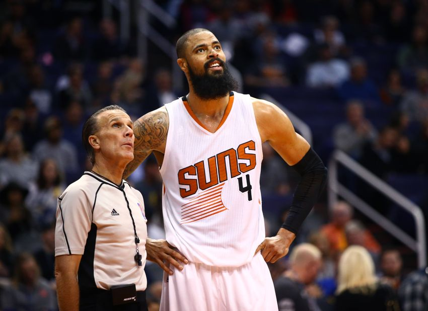 tyson chandler - photo #38