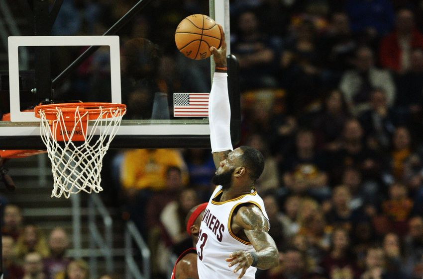 LeBron James: His Requirements To Elevate Above Michael Jordan