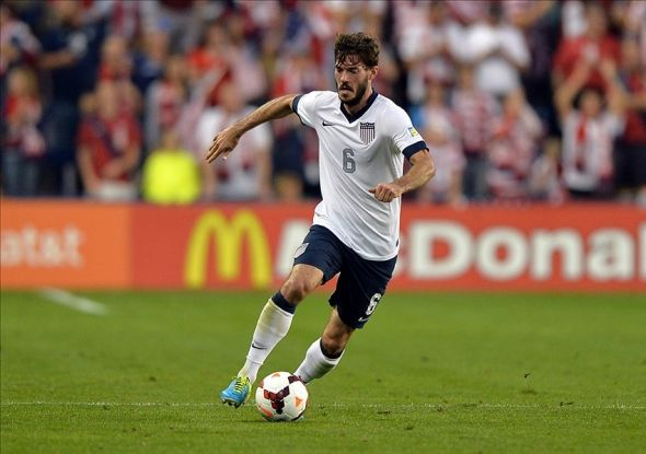 Brad Evans: Peter G. Aiken-USA TODAY Sports