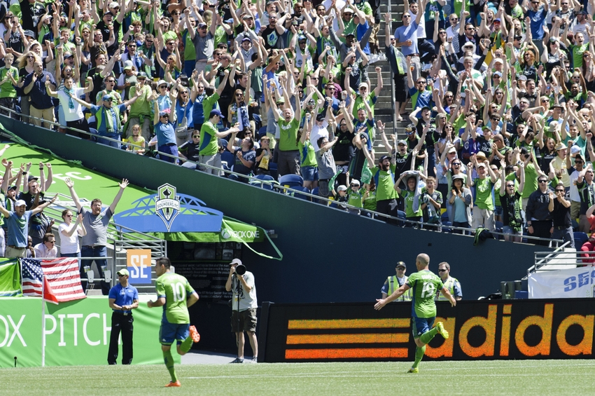real salt lake seattle sounders