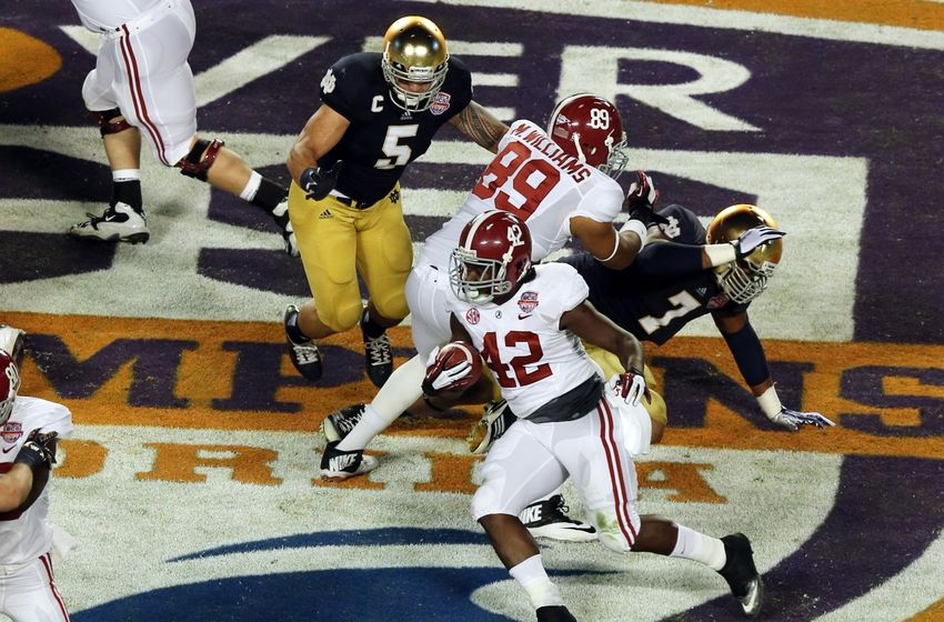bcs vs playoff system college football It has been long debated whether college football should decide its champion by the bcs or a playoff system people have taken opposing sides on this issue and both.