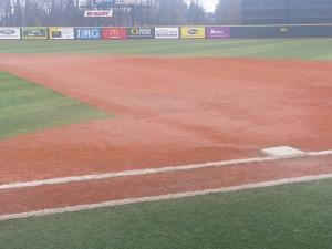 PK Park, Eugene Oregon on Media Day. KPNWSports