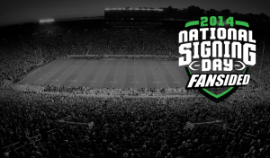National Signing Day Logo(Green) FanSided.com