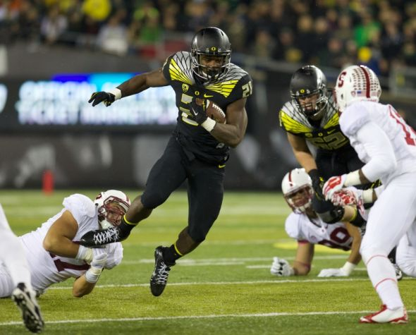 For the 6th Year, Stanford Cardinal Matchup Means the ...