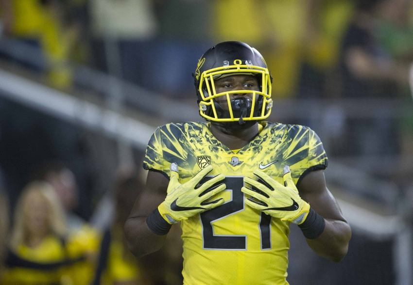 oregon football - photo #5