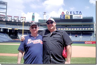 John and I on field_2