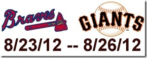 Braves-giants