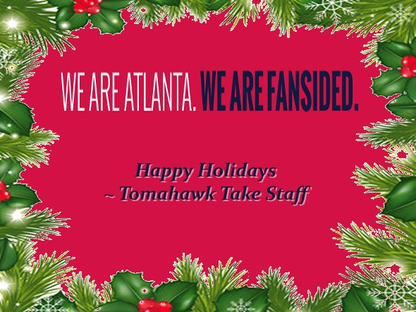 happy holidays fansided