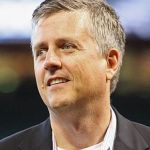 Jeff Luhnow. Mandatory Credit: Troy Taormina-USA TODAY Sports