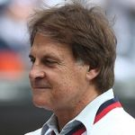 Tony La Russa. Mandatory Credit: Jerry Lai-USA TODAY Sports