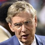 MLB commissioner Bud Selig. Mandatory Credit: Scott Rovak-USA TODAY Sports