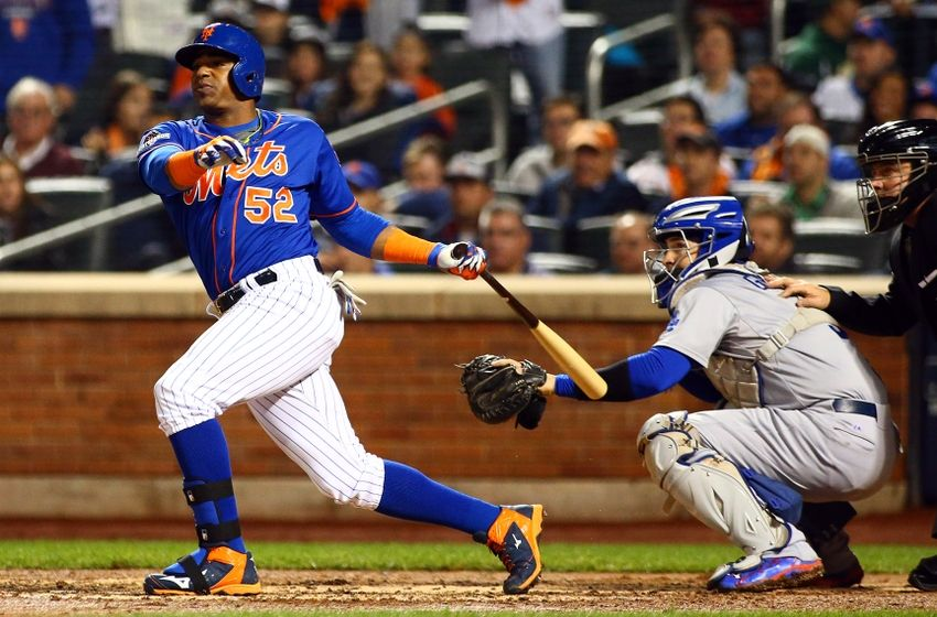 Washington Nationals Rumors: Yoenis Cespedes Contract Offered By Nationals Is Extensive