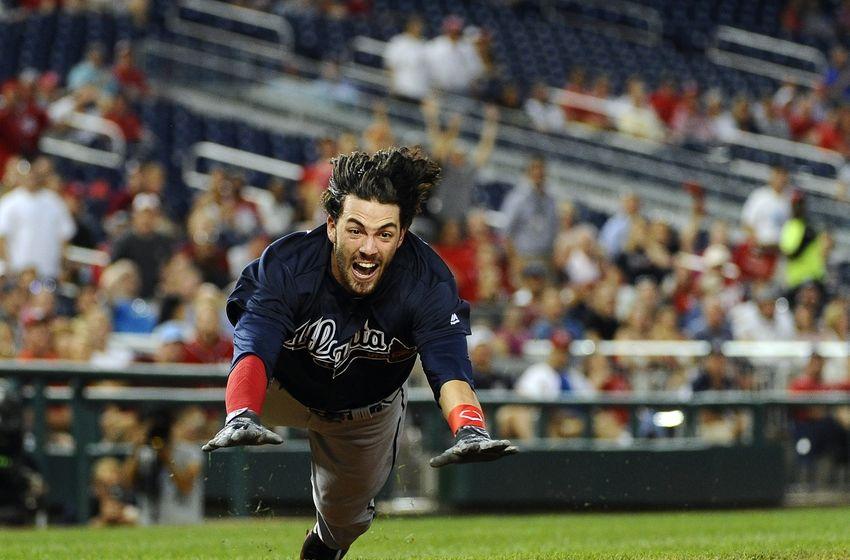 Atlanta Braves 5 Things Were Looking Forward To In 2017 Fox Sports
