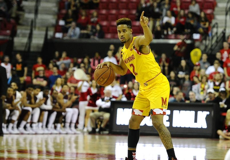 Maryland men's basketball vs. Rutgers preview