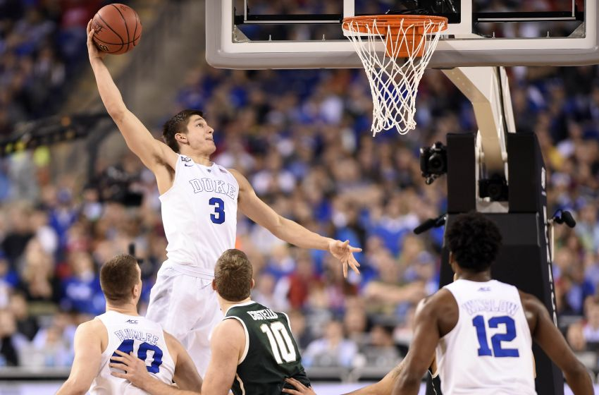 Image result for grayson allen DUKE