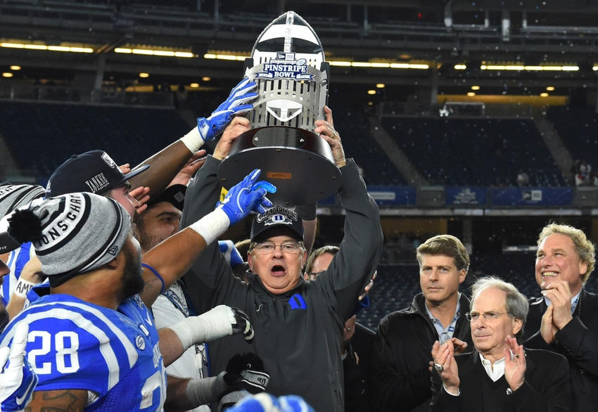 David-cutcliffe-ncaa-football-new-era-pinstripe-bowl-indiana-vs-duke