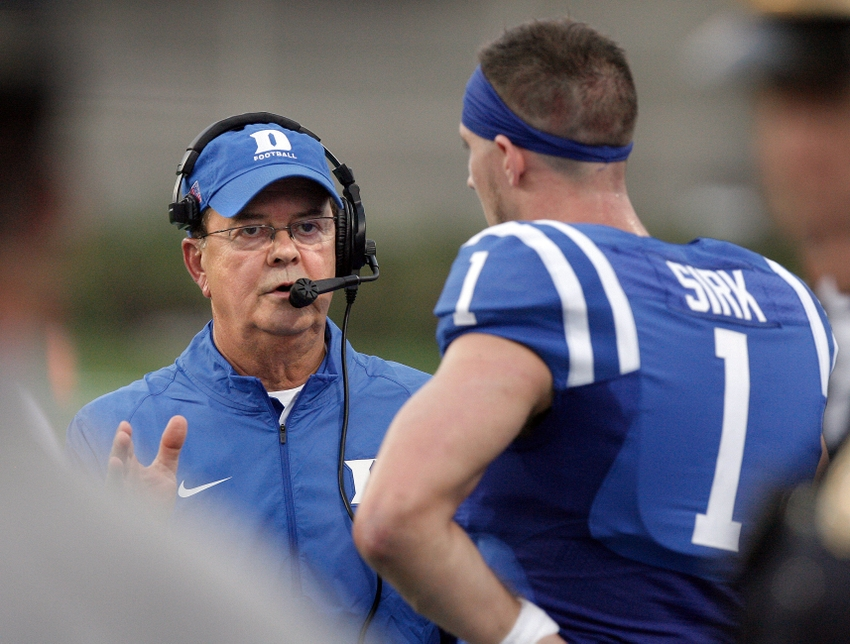 Thomas-sirk-david-cutcliffe-ncaa-football-north-carolina-central-duke