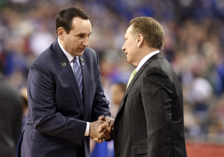 Tom-izzo-mike-krzyzewski-ncaa-basketball-final-four-michigan-state-vs-duke-768x539