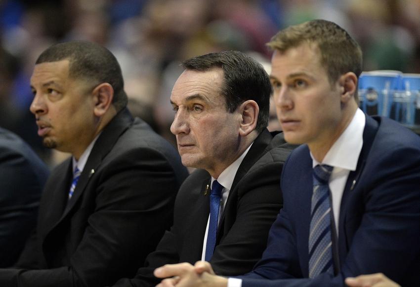 Jeff-capel-mike-krzyzewski-jon-scheyer-ncaa-basketball-ncaa-tournament-west-regional-duke-vs-oregon