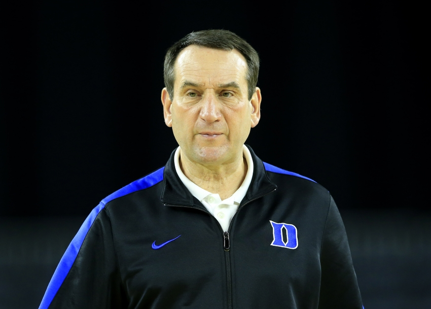 8476301-mike-krzyzewski-ncaa-basketball-ncaa-tournament-duke-practice