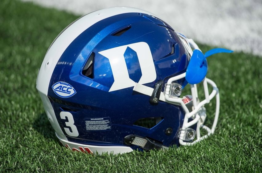 Duke Football Releases New Throwback Helmets and Uniforms