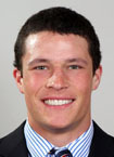 Luke Kuechly, Boston College