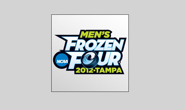 Frozen Four 2012