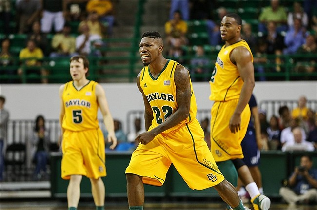 NCAA Basketball: Jackson State at Baylor