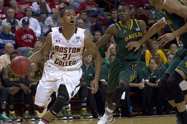 NCAA Basketball: Charleston Classic-Baylor vs Boston College