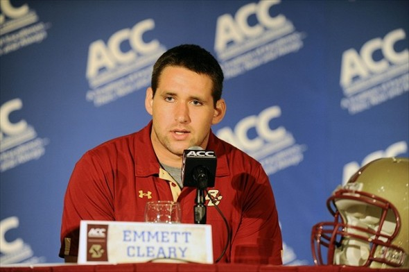 NCAA Football: ACC Media Day
