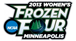 2013 Women's Frozen Four